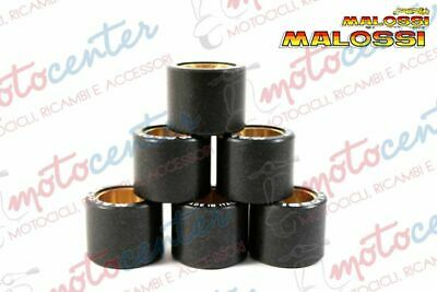 Rouleaux malossi 19x15,5 - Gr 4,7 (