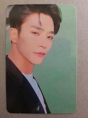 SF9 ROWOON  Authentic Official PHOTOCARD MAMMA MIA! 4th Album Photo Card 로운
