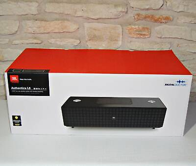 New Jbl Authentics L8 2-Way Speaker System With Wireless Streaming