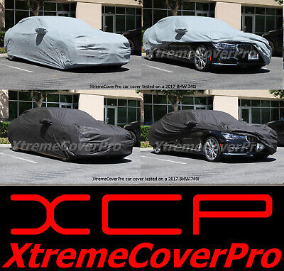 2006 2007 2008 2009 BMW M5 Breathable Car Cover w//MirrorPocket