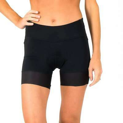 3071 Shebeest Womens Daisy Solid Cycling Short