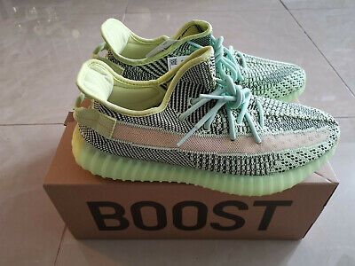 Selling yeezy butter v2 for $320 Deadstock, with box. Also