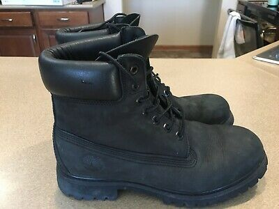 USED MENS TIMBERLANDS Size 8 $65.00   PicClick
