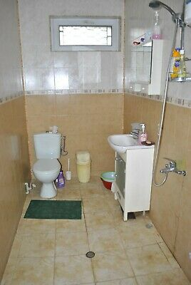 House 2 garags 2700m2 garden NEW BATHROOM Bulgarian properties Bulgaria Property