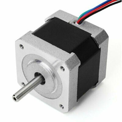 JKM NEMA17 0.9° 42 Two Phase Stepper Motor 40mm 1.68A For CNC Router  !