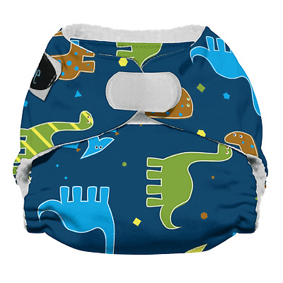 Imagine Baby Products Newborn Stay Dry All in One Cloth Diaper 5 to 13 Lbs New