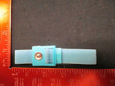 Applied Materials (AMAT) 1260-01043   WRIST STRAP ADJUSTABLE