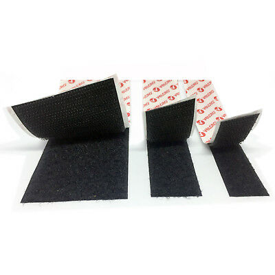 VELCRO® Brand Rubber Self Adhesive Hook and Loop Sticky Backed Fastener Tape