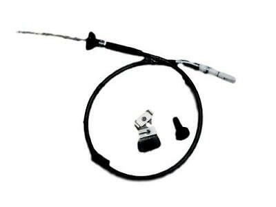 VW Golf MK2 Clutch Cable and Fitting Kit 192721555G / 171798105 /171721308