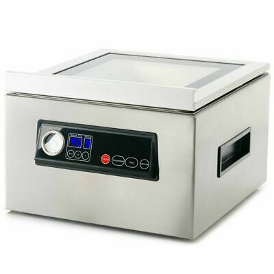 Proline VS-C2 Commercial Chamber Vacuum Sealer