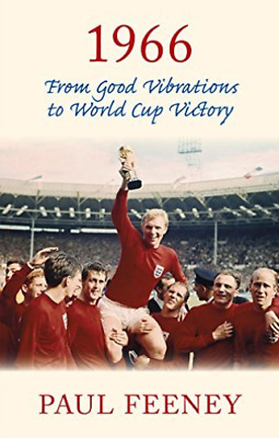 Feeney-1966: From Good Vibrations To World BOOK NUEVO