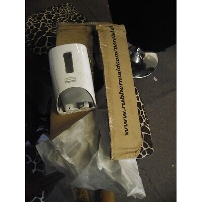 10 rubbermaid New Boxed soap dispensers