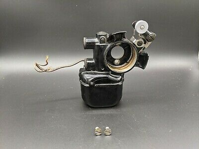 Singer Sewing Machine Gear Drive Potted Motor For 15-91 & 201-2