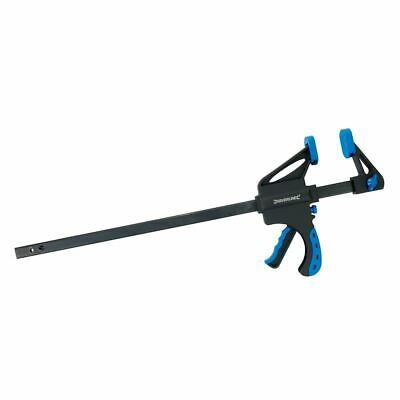 Silverline 633458 450mm Quick Clamp Heavy Duty
