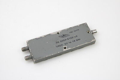 OMNI SPECTRA 2054-6102 Phase Shifter DC TO 18GHz