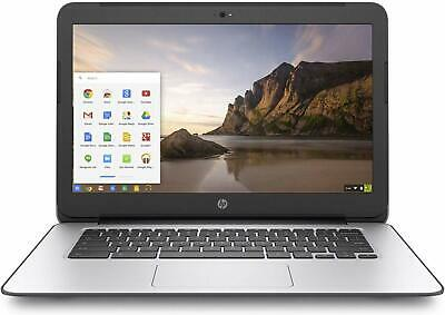"HP Chromebook 11.6"" - 16GB SSD, 4GB RAM, Intel Celeron 2.16GHz - 1 YEAR WARRANTY"