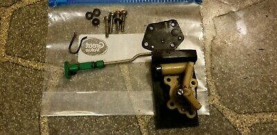 610 OIL PUMP ROD USED McCULLOCH 605