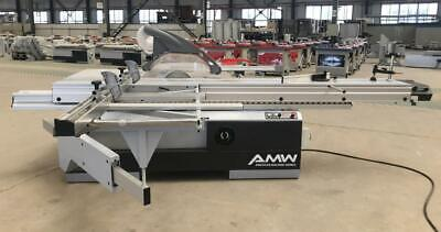Sliding Panel Saw and table saw