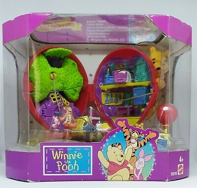 Factory sealed collector´s item Polly Pocket Winnie the Pooh