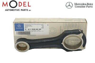 MERCEDES BENZ CONNECTING ROD A 1120301320 S#22-2