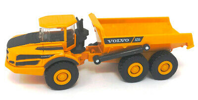 32103 - Volvo Off-Road Articulated Dump Truck