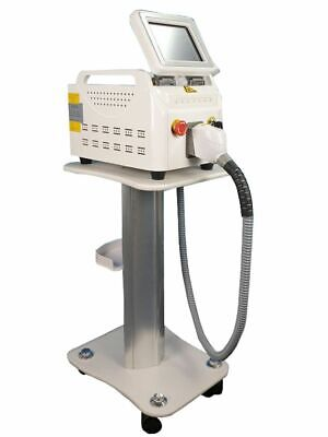 Nd Yag Laser Gerät Tattooentfernung Tattoo Removal Laser Hollywood Peeling TOP