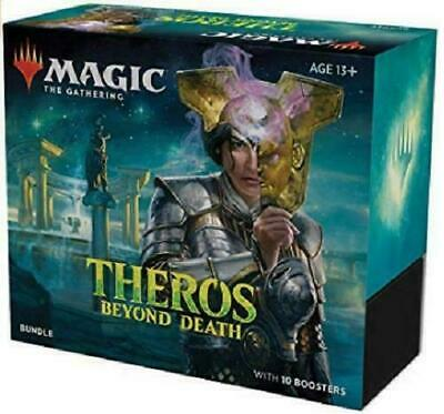 Magic: the Gathering Theros Beyond Death Bundle Sealed English