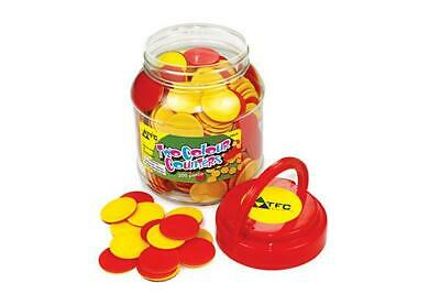 Counters Two Colours 200p Maths Games Teacher Resources Education Kids