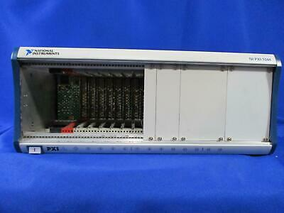National Instruments PXI-1044 High-performance 14-slot PXI chassis