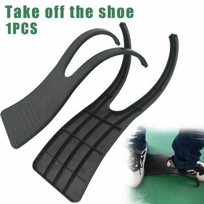 Shoes Remover Heavy Duty Boot Puller Shoe Foot Jack Scraper Cleaner Remover UK