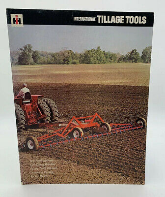1974 INTERNATIONAL  48 and 56 FORAGE BLOWERS farm literature