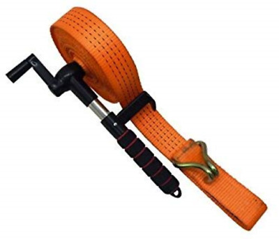 Weyer Ratchet Strap Belt Winder for Lashing Straps Non Slip Handle Ergonomic