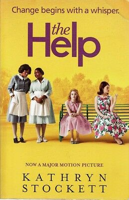 The Help by Stockett Kathryn - Book - Paperback - Non Fiction