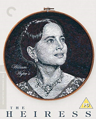 Heiress The Criterion Collection The BLU-RAY NUOVO