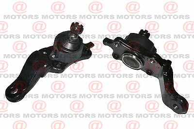 Chassis Pro Suspension Control Arm Ball Joint Assembly Front Left Lower K8423