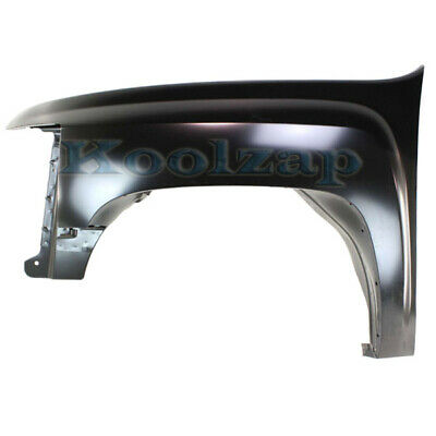 Koolzap For Chevy Silverado//Tahoe Front Fender Quarter Panel Driver Side GM1240267 19168844