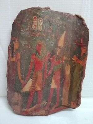 Pharaonic pottery covered.. 2