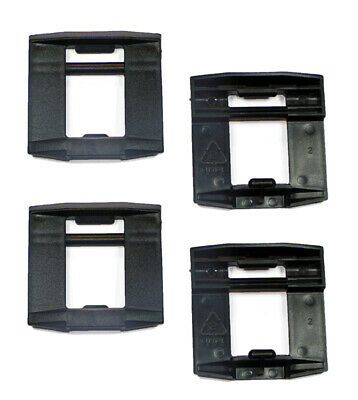 Porter Cable 4 Pack Of Genuine OEM Replacement Latches # 887712-4PK