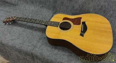 Taylor 990126007 310 Acoustic Guitar With Hard Case From Japan Free Shipping
