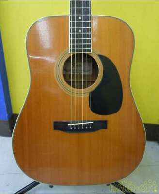 Fender 3174 F 85 Acoustic Guitar From Japan Free Shipping