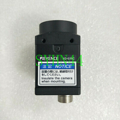 1PC KEYENCE XG-035C Used and Tested  Fast delivery