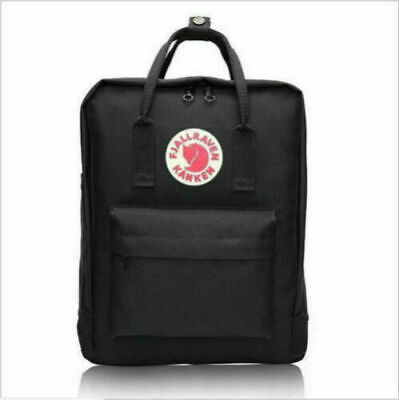 16L Fjallraven Kanken Canvas Backpack Sport Arrival Handbag Mini/Classic****8