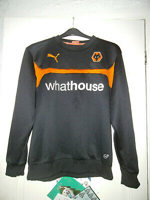 Wolves 2013 2014 GK Shirt | Long sleeve tshirt men, Mens tops