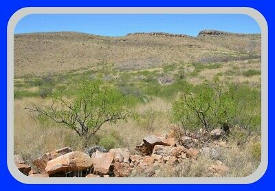 37 Acres~Rare Amazing Southern Arizona Land~See Actual Pics~$340 A Month