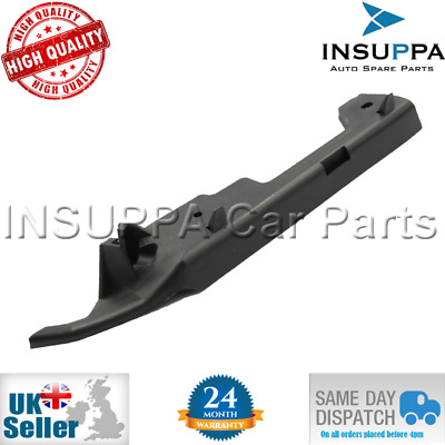 VAUXHALL ASTRA H MAIN DROITE Bumber pour Aile Support 24460284 Original Neuf