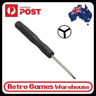 Nintendo Tri-wing Triwing Ytip Security Tool Game Bit Screwdriver Switch Wii