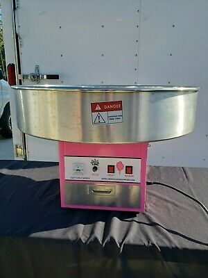 Cotton Candy Machine - Local Pickup Only