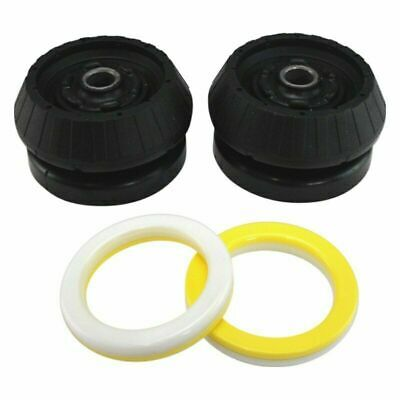 (2) Front Wheel Bearing and Hub For Ford Explorer 4.0L 4.6L 2006 2007 2008-2010