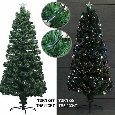 45 Cm Sapin Noel Lumineux Couleur Changeante Light Up Xmas