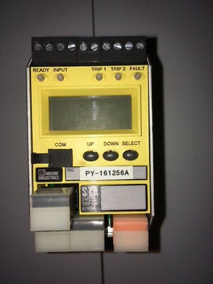 Moore Industries STA/HLPRG/3PRG/UAC Functional Safety Programmable Alarm